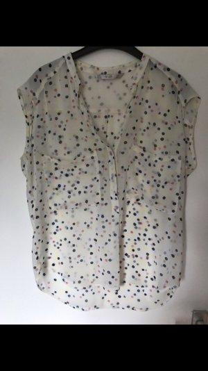 Bluse von Zara in S