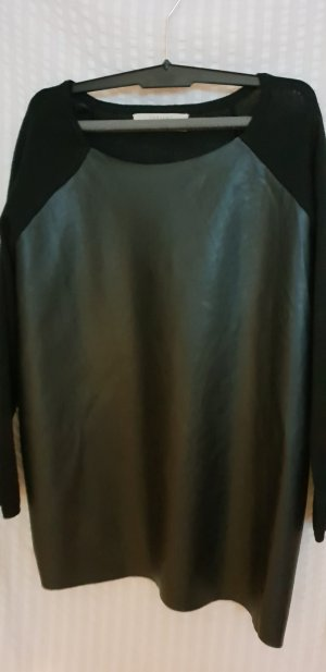 Bluse von Zara Knit Gr.40