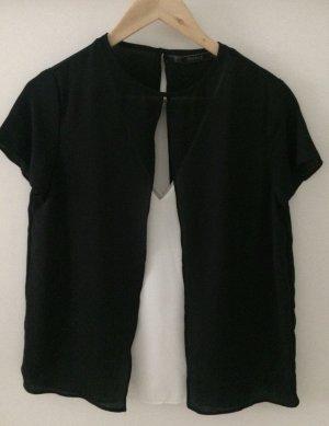 Bluse von Zara TRF Gr.S/36