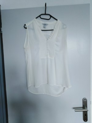 Bluse (Weiss)