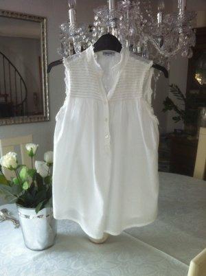 Bluse weiß /Ge. 36 S