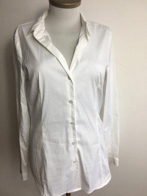Bluse weiß Hemd