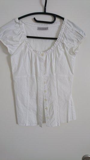 Bluse weiß zu verkaufen