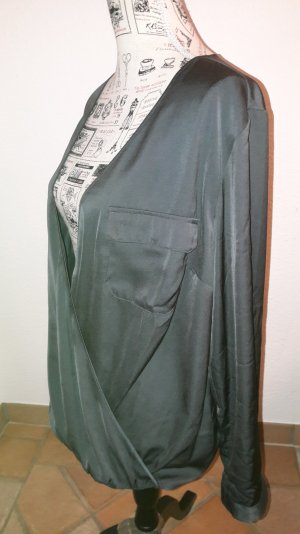 Bluse, Wickelbluse,NEU, Gr.42, S.Oliver