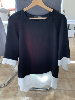 Primark Slip-over Blouse black