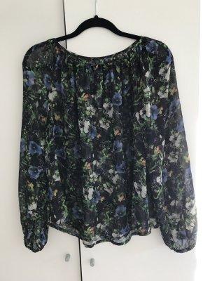 Next Oversized blouse veelkleurig