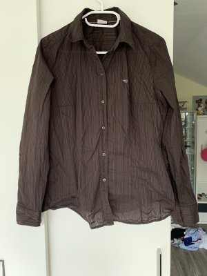 Esprit Crash Blouse black brown