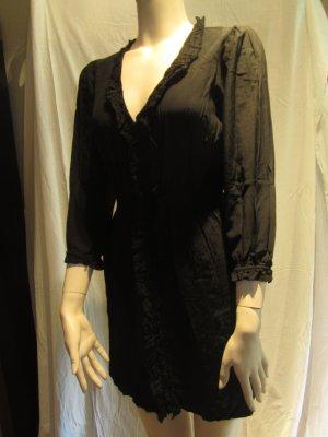 Blusen Minikleid von Zara