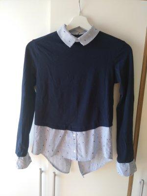 Blusen Pullover