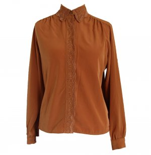 Shirt Blouse brown