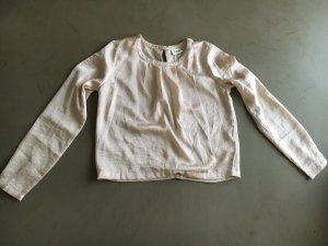 Blusen-Shirt