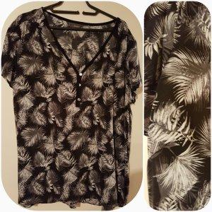 Blusen Shirt gr46