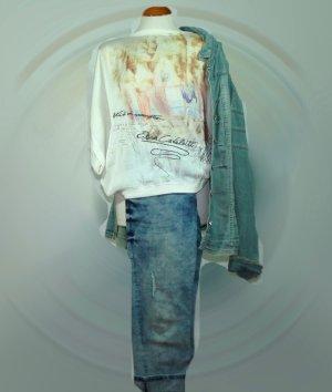 Blusen-Shirt von Elisa Cavaletty