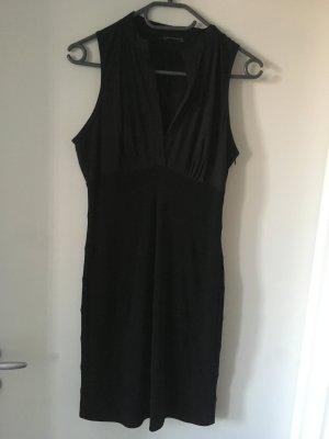Blusen-Strech-Kleid / Zara / schwarz / EUR M / ***LAST SALE***