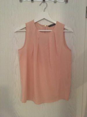 Vero Moda Short Sleeved Blouse pink