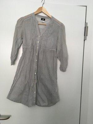 blusendkleid von H&M