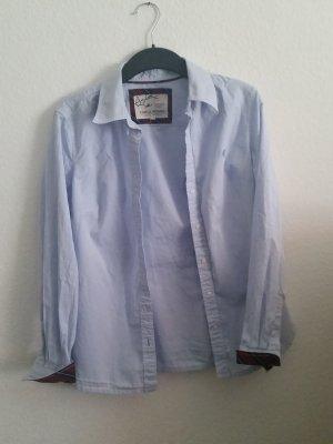 Blusenhemd Langarm casual