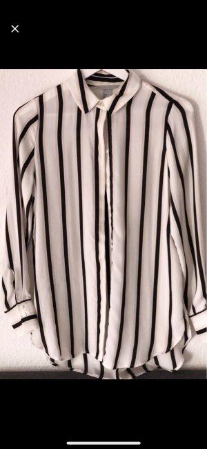 Blusenhemd von H&M Gr.38