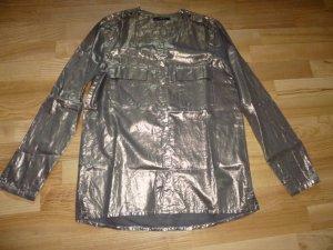 Blusenhemd von SET in bronze/gold