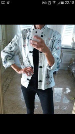 BlusenJacke /Mango Kimono Stil Neu!