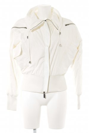 Blouse Jacket natural white casual look