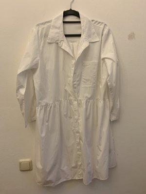 b.p.c. Bonprix Collection Robe chemise blanc