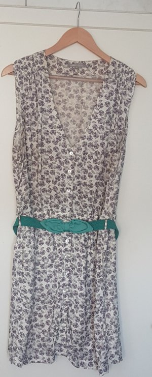 Blusenkleid im Retro-Stil