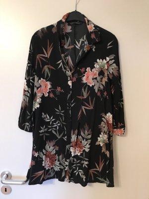 Blusenkleid / Minikleid