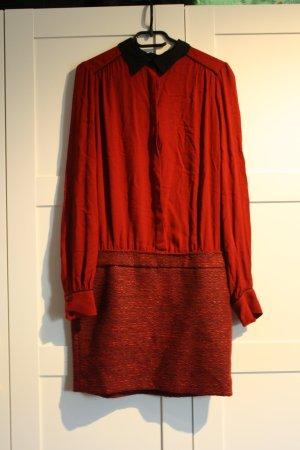 Blusenkleid mit Rockteil von Axara