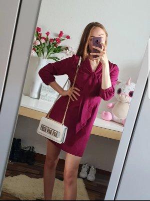 Blusenkleid mit Schluppe