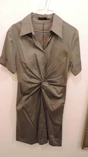 Blusenkleid - sehr figurschmeichelnd :-)