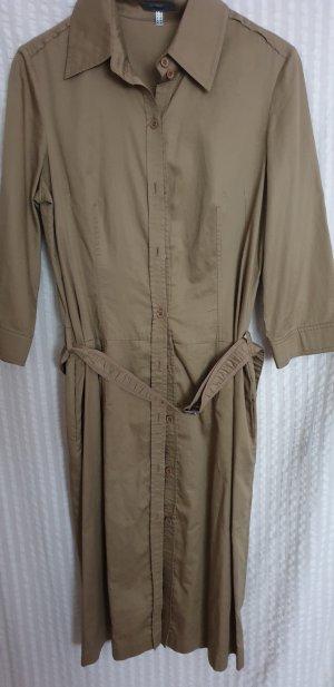 Blusenkleid,Sommerkleid Gr.40