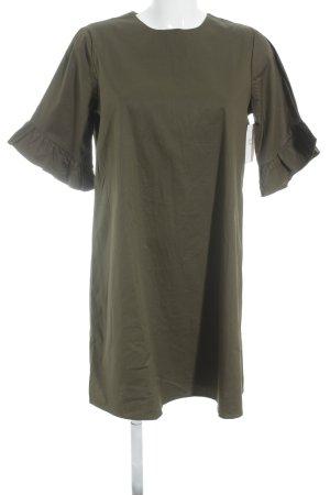 "Blusenkleid ""this is april Debby Dress"" khaki"
