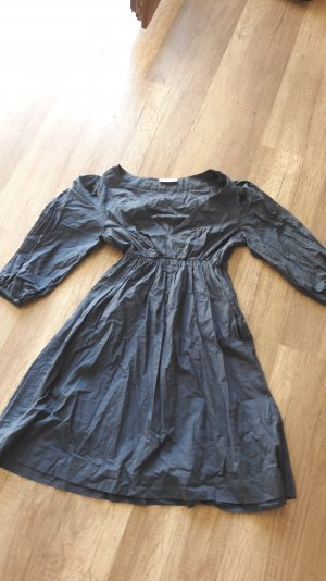 Blusenkleid Tunikakleid Kleid Minikleid Sommer