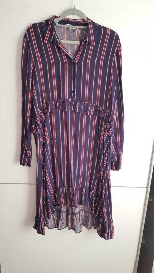 C&A Robe chemise multicolore