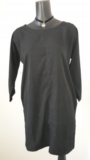 Vero Moda Blouse Dress black