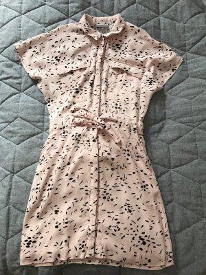 Blusenkleid von Ganni