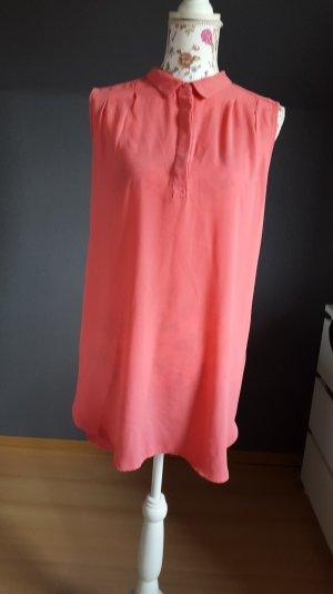 Blusenkleid von H&M ♡♡♡