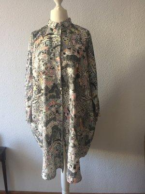 Blusenkleid von Monika mit Taschen