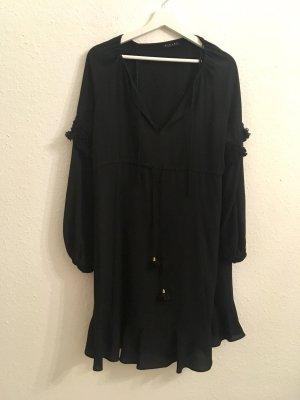 Blusenkleid von Sisley
