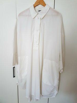 Blusenkleid von Weekday ungetragen aktuelle Kollektion