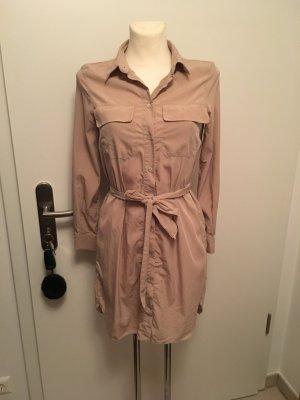 Blusenkleid von Zara Gr. XS