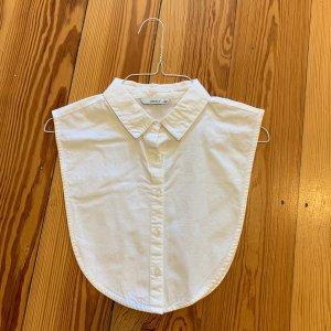 Only Empiècement de blouses blanc