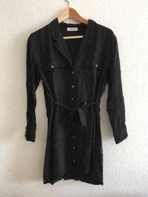 Anine Bing Blouse Dress anthracite