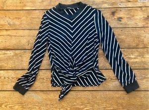 Blusenpulli von Zara