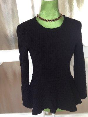 Blusenpullover von Zara