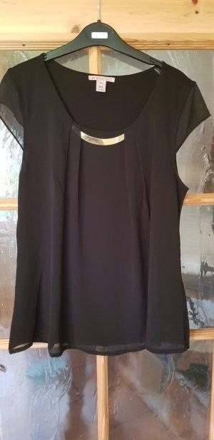 Anna Field Camiseta negro