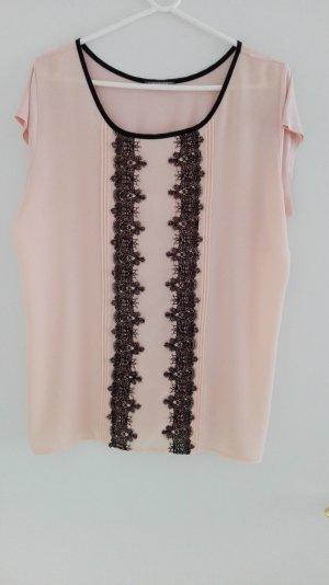 Blusenshirt apricotfarben von Orsay
