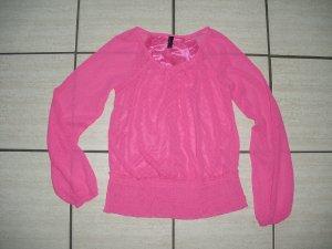 Blusenshirt Bluse von Vero Moda Gr. S