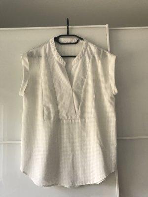 Promod Blouse oversized blanc